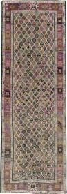 Vintage Anatolian Runner, No. 24541 - Galerie Shabab