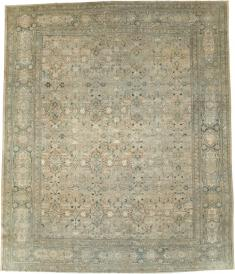 Antique Amritsar Carpet, No. 24557 - Galerie Shabab