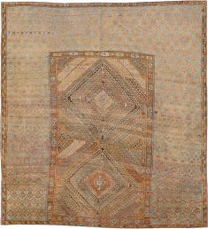 Antique Persian Baluch Rug, No. 24572 - Galerie Shabab