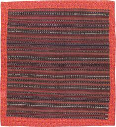 Vintage Persian Lahaf, No. 24632 - Galerie Shabab