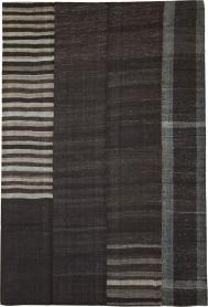 Vintage Flatweave Rug, No. 24699 - Galerie Shabab