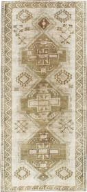 Vintage Anatolian Rug, No. 24737 - Galerie Shabab