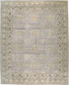 A Khotan Carpet, No. 24763 - Galerie Shabab
