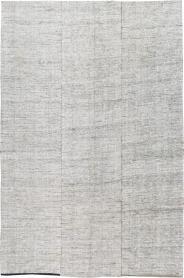 Vintage Flatweave, No. 24777 - Galerie Shabab