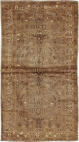 Vintage Baluch Persian Rug, No. 24798 - Galerie Shabab