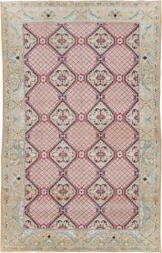 Vintage Turkish Sivas Carpet, No. 24868 - Galerie Shabab