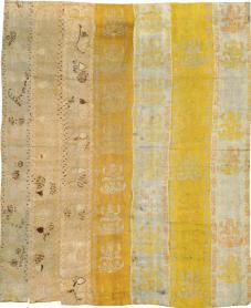 Vintage Moroccan Textile, No. 24969 - Galerie Shabab