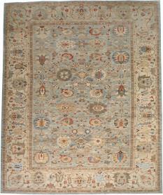 Mahal Carpet, No. 25051 - Galerie Shabab
