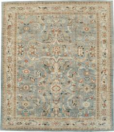 Mahal Carpet, No. 25052 - Galerie Shabab