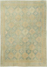 Antique Afshar Rug, No. 25082 - Galerie Shabab