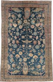 Antique Persian Malayer Rug, No. 25330 - Galerie Shabab