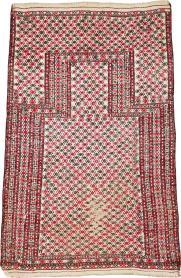 Vintage Flatweave, No. 25369 - Galerie Shabab