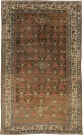 Antique Persian Malayer Rug, No. 25569 - Galerie Shabab