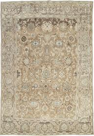 Antique Persian Malayer Carpet, No. 25729 - Galerie Shabab