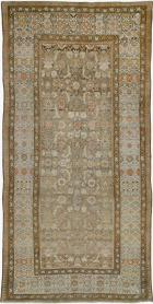 Antique Malayer Carpet, No. 25730 - Galerie Shabab