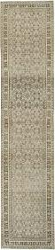 Antique Persian Malayer Runner, No. 25749 - Galerie Shabab
