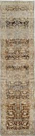Antique Persian Malayer Runner, No. 25750 - Galerie Shabab