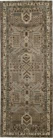 Antique Persian Malayer Rug, No. 25755 - Galerie Shabab