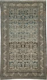Antique Persian Malayer Rug, No. 25775 - Galerie Shabab