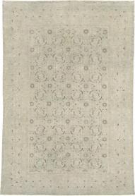 Antique Persian Malayer Carpet, No. 25787 - Galerie Shabab