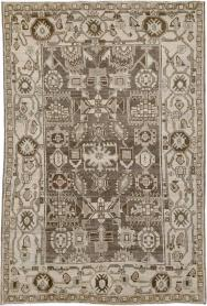 Antique Persian Malayer Rug, No. 25799 - Galerie Shabab