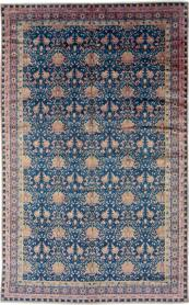 Vintage Indian Lahore Carpet, No. 25878 - Galerie Shabab