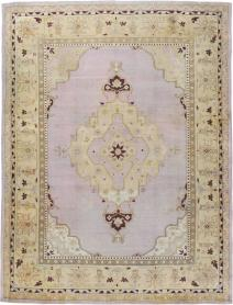 An Agra Carpet, No. 8152 - Galerie Shabab