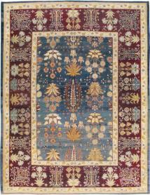 An Amritsar Carpet, No. 8154 - Galerie Shabab