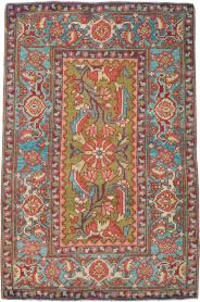 A Heriz Rug, No. 8175 - Galerie Shabab