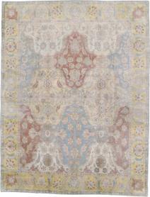 An Agra Carpet, No. 8183 - Galerie Shabab