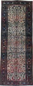 A Heriz Gallery Carpet, No. 8246 - Galerie Shabab