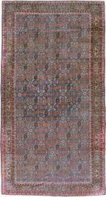A Lahore Carpet, No. 8261 - Galerie Shabab
