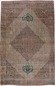 A Bidjar Carpet, No. 8359 - Galerie Shabab