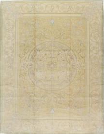 A Kashan Carpet, No. 8447 - Galerie Shabab
