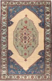 A Bakshaish Carpet, No. 8455 - Galerie Shabab