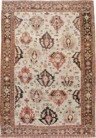 A Heriz Carpet, No. 8540 - Galerie Shabab