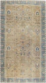 A Lahore Carpet, No. 8592 - Galerie Shabab