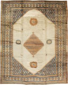 A Bakshaish Carpet, No. 8610 - Galerie Shabab