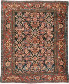 A Heriz Rug, No. 8671 - Galerie Shabab