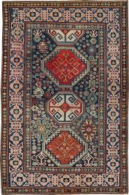 A Kazak Rug, No. 8687 - Galerie Shabab