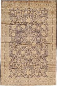 A Lahore Carpet, No. 8702 - Galerie Shabab