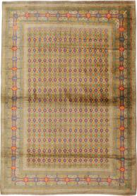 A Lahore Rug, No. 8748 - Galerie Shabab