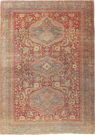 A Herekeh Carpet, No. 8781 - Galerie Shabab