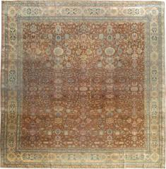 A Herekeh Carpet, No. 8786 - Galerie Shabab