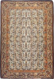 A Bessarabian Carpet, No. 8880 - Galerie Shabab