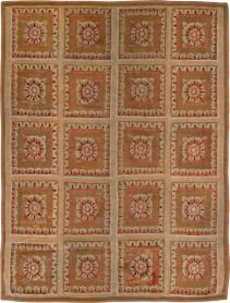 An Aubusson Carpet, No. 8882 - Galerie Shabab