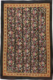 An Aubusson Carpet, No. 8883 - Galerie Shabab