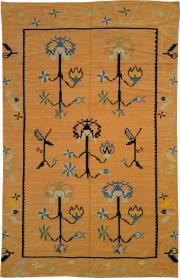 A Bessarabian Carpet, No. 8889 - Galerie Shabab