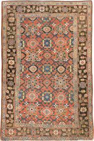 A Bidjar Rug, No. 8965 - Galerie Shabab