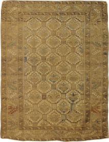 A Shirvan Rug, No. 9013 - Galerie Shabab
